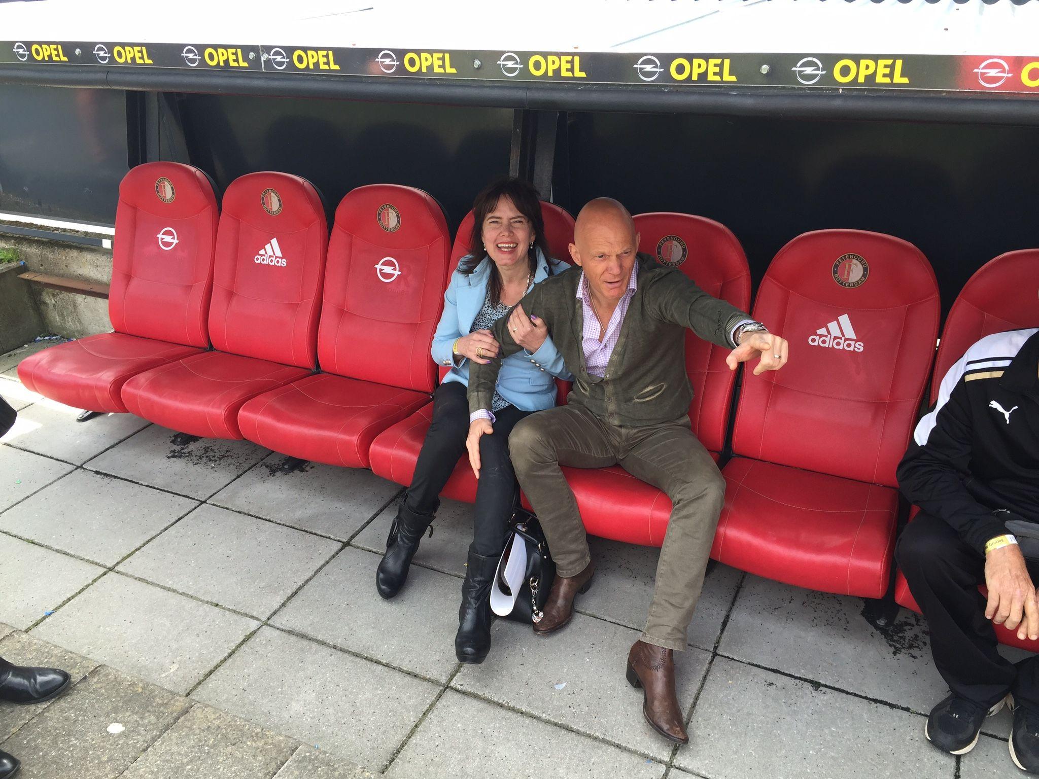 Pin Van Cora Van Nieuwenhuizen Op Feyenoord