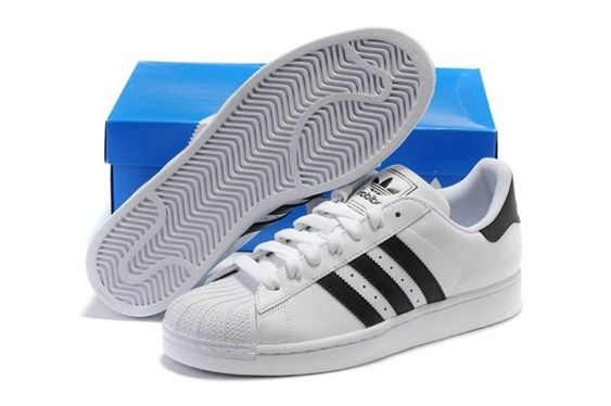 Adidas superstar, Adidas shoes
