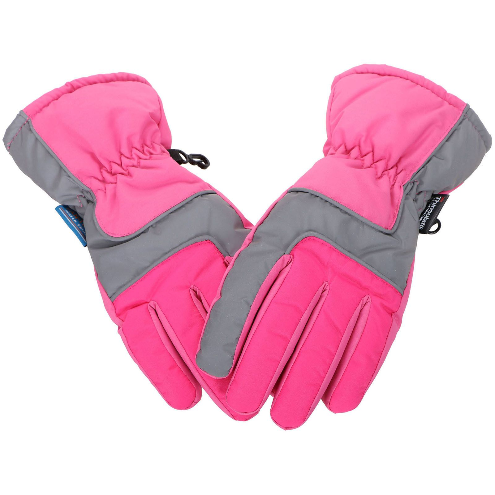 b7ac45791 Gloves and Mittens 57919: Kids Girls S Winter Warm Sports Windproof Waterproof  Ski Gloves Snowboard -> BUY IT NOW ONLY: $13.99 on #eBay #gloves #mittens  ...
