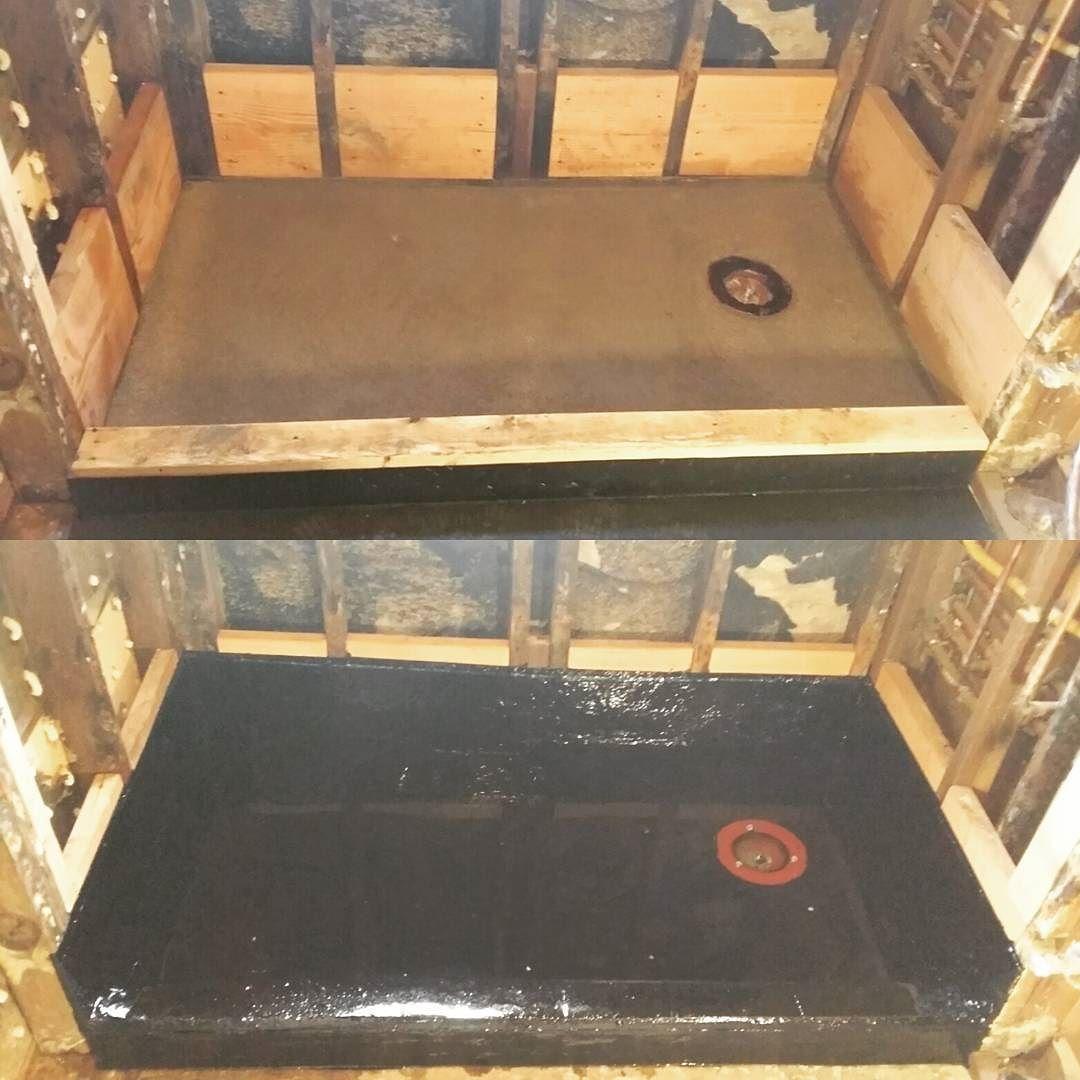 3x5 Shower Pan Cvshowerpan Showerpan Showerpans Hotmop Hottar