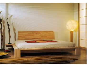 Modernas camas matrimoniales kyoto en haya fotos hogar for Disenos de camas matrimoniales modernas