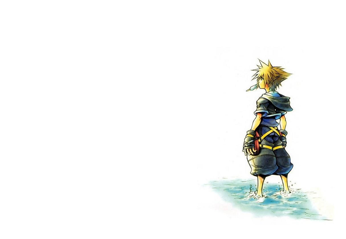 Kingdom Hearts HD Wallpaper 1920x1080