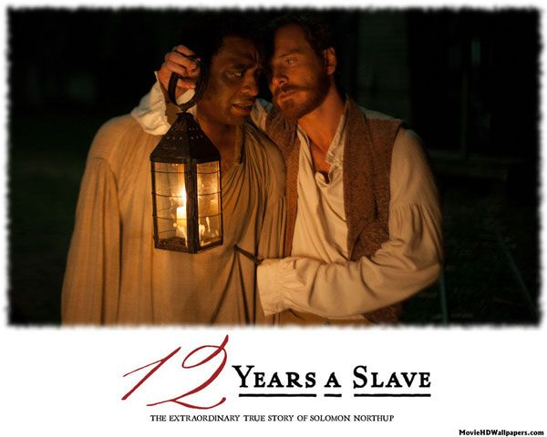 MOVIES THAT YOU MIGHT HAVE MISSED 12 Years A Slave:--This British American historical drama is an adaptation of the 1853 memoir of Solomon Northup, a slave who was born free in New York, but kidnapped and sold as a slave in Washington D.C. http://clubm.in/?q=entertainment-movies/movies-you-might-have-missed