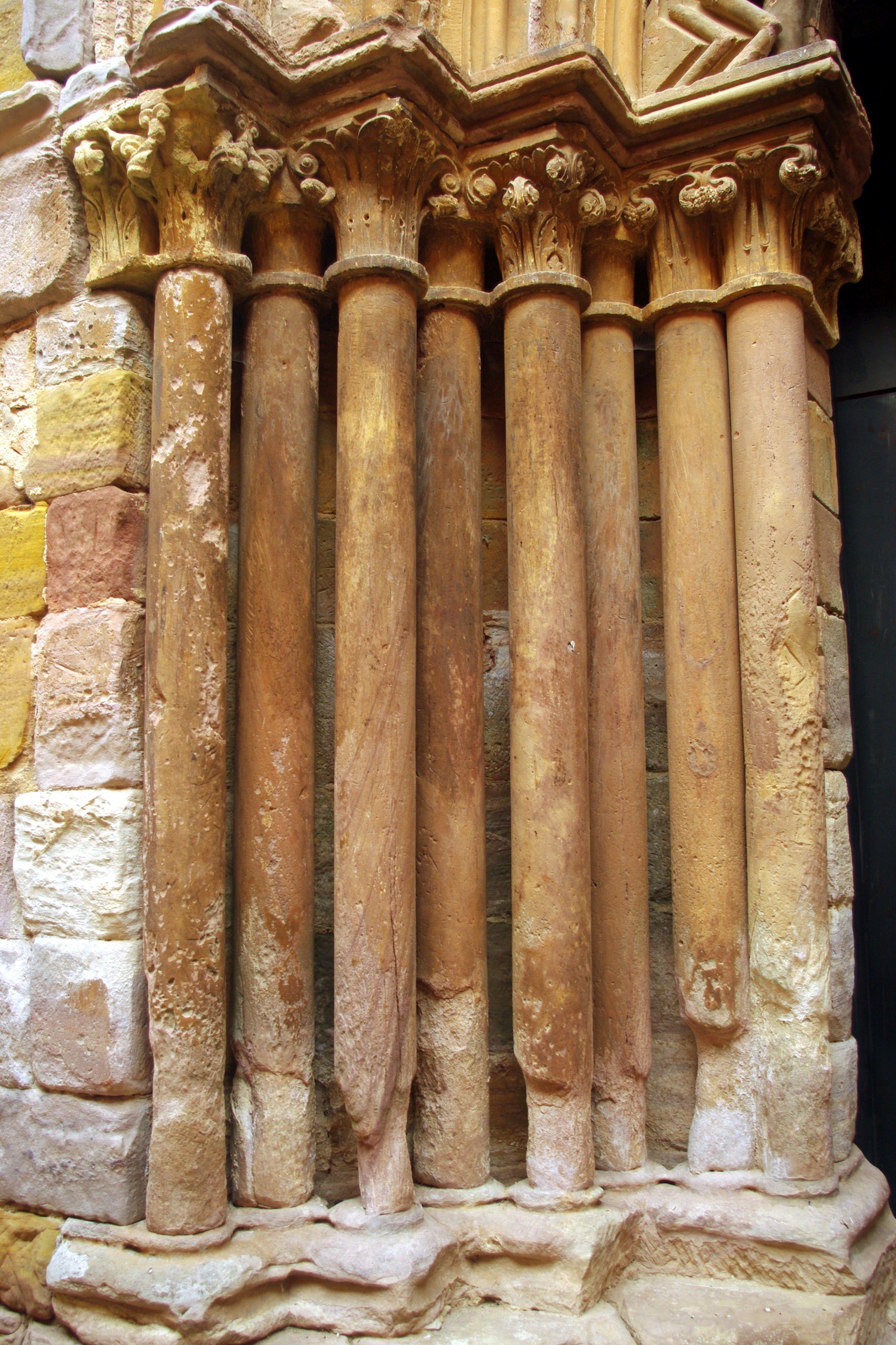 Palencia Románico Mave Iglesia De Santa Maria En 2020 Iglesia Santa Maria