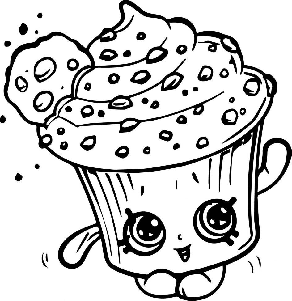 24 Beautiful Photo Of Cookie Coloring Pages Davemelillo Com Shopkin Coloring Pages Shopkins Coloring Pages Free Printable Shopkins Colouring Pages