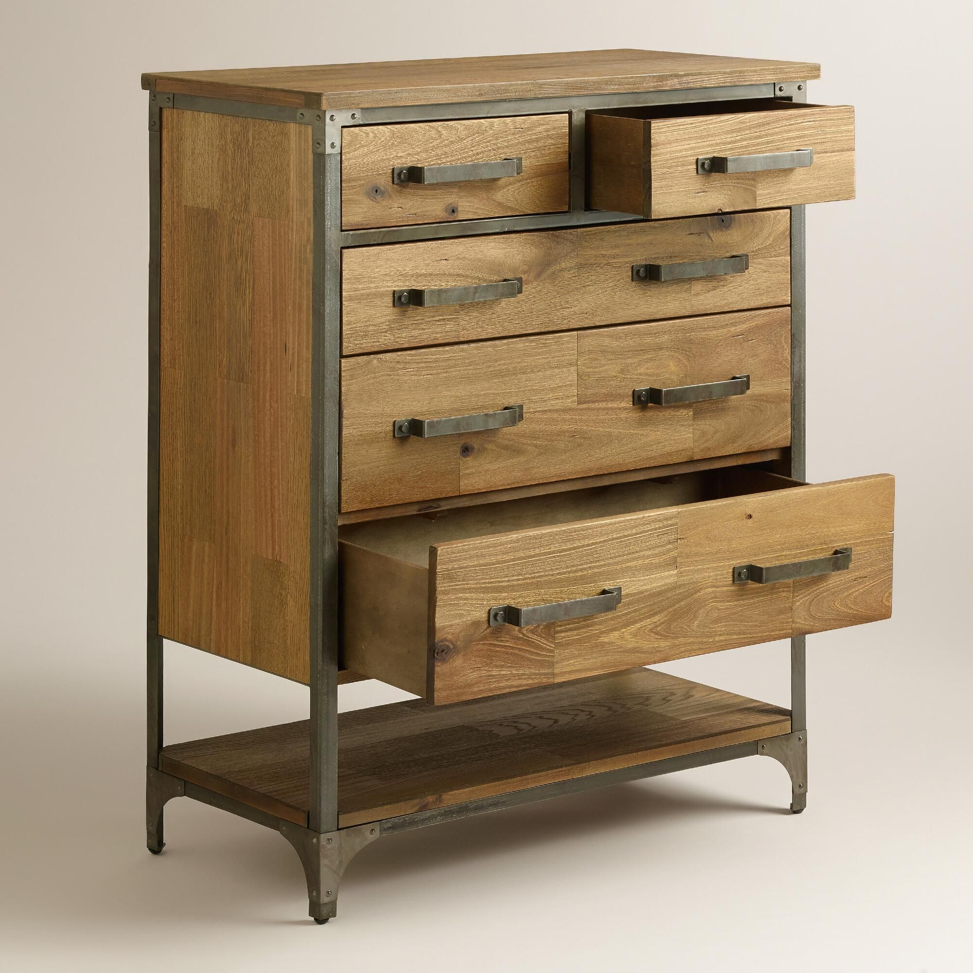 Best Combining Rustic Wood Construction With Metal Accents Our 400 x 300
