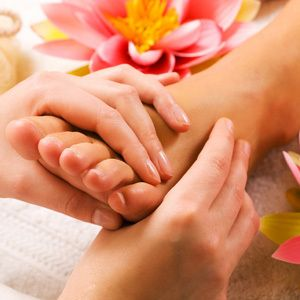 Trigger Point Therapy Siesta Key Florida Massage Pieds