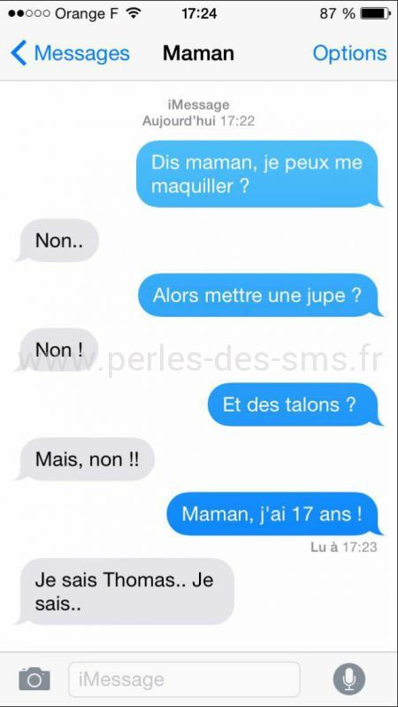Fabuleux talons thomas perles des sms | Blagues et citations | Pinterest  VA16