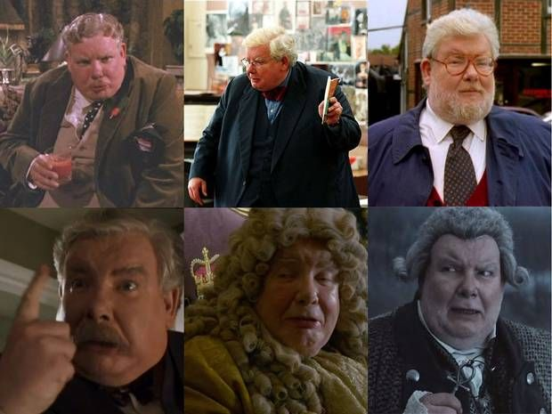 Tributes To Beloved Actor Richard Griffiths Withnail And I Actors British Actors