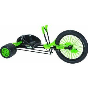 Huffy Green Machine review | Bike, Huffy, Tween boy gifts