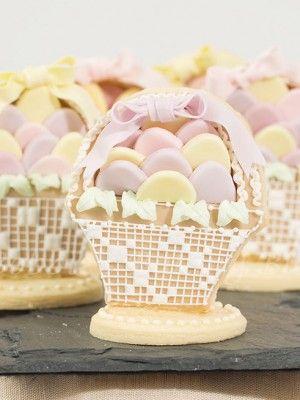 Top Easter Cookies