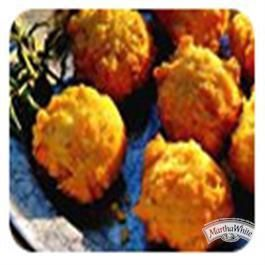 Mississippi Hush Puppies from Martha White® Side Dishes