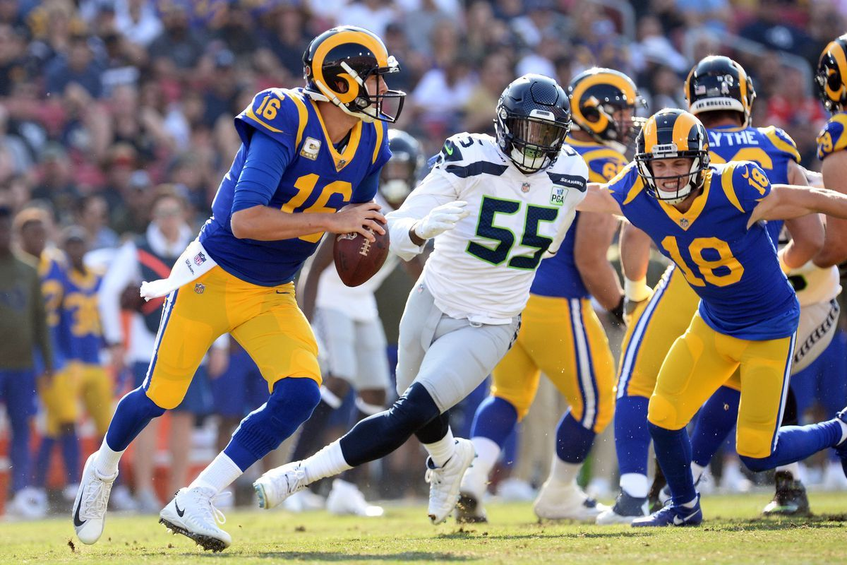 Chicago Bears at LA Rams Ravens Predictions Where will the
