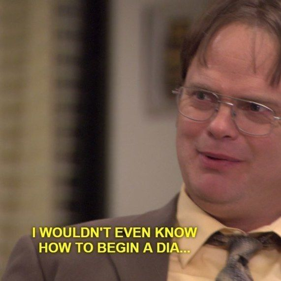 31 Dwight Schrute Quotes To Live Your Life By Dwight schrute - dwight schrute resume