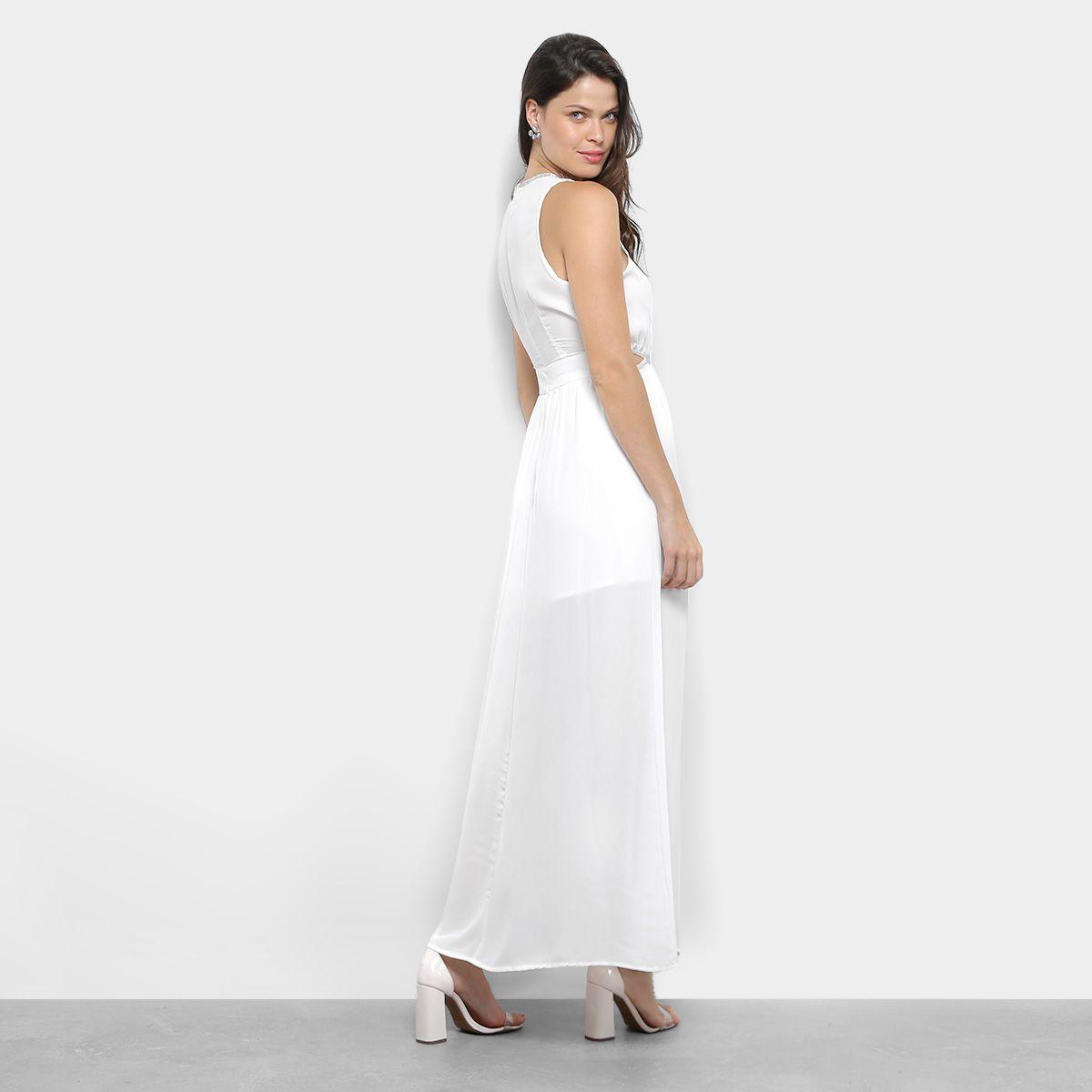 b0cb33c91 Vestidos um mais Belo que o Outro!!! . ZATTINI entrega em todo o ...