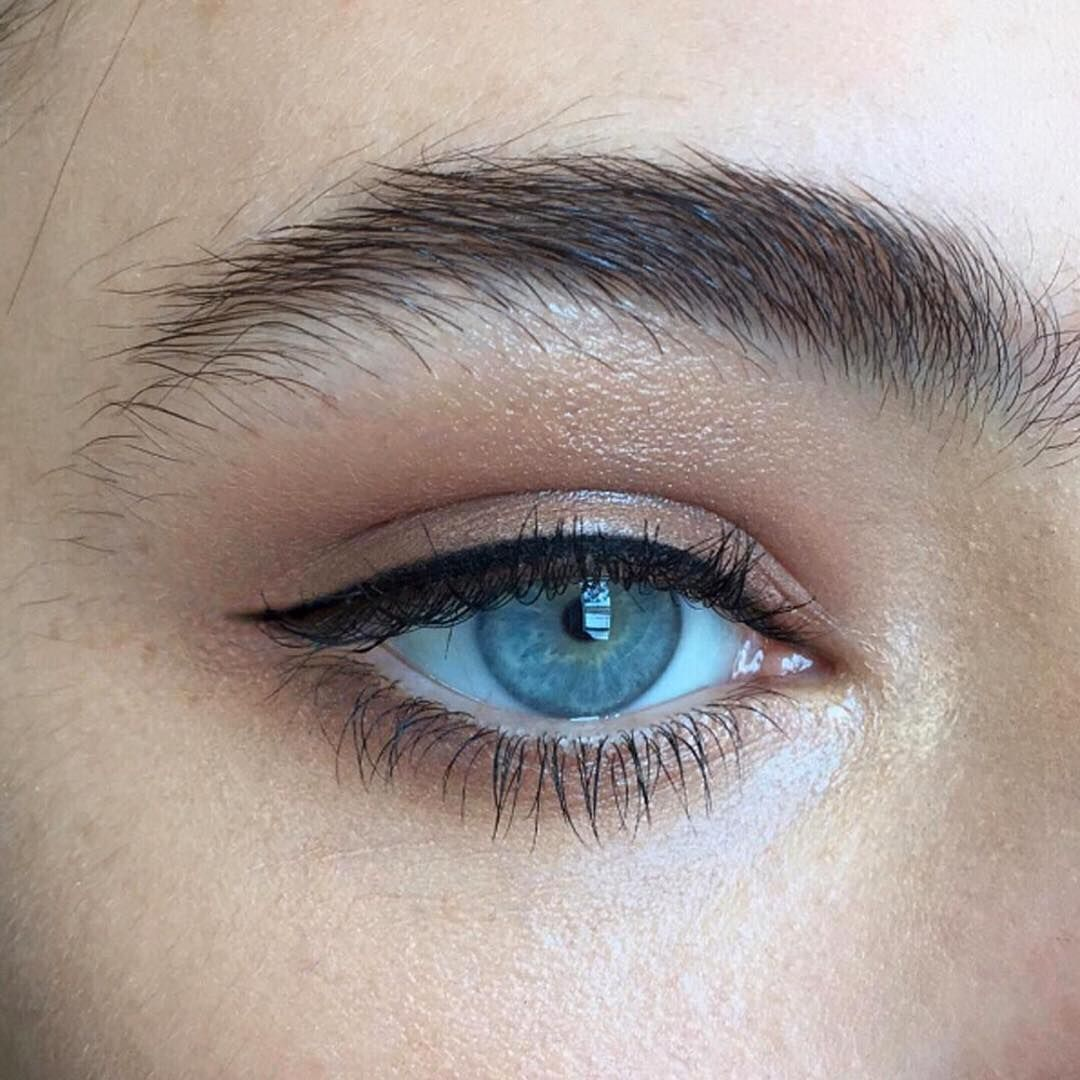 Wing it  Beauty  Pinterest  Makeup Permanent makeup and Brows