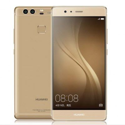 Topaz Devices Huawei P9 4g Smartphone Telefon