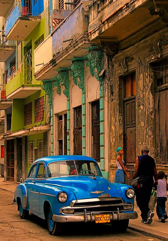 Cuba en fotos - 9920 - Obesia