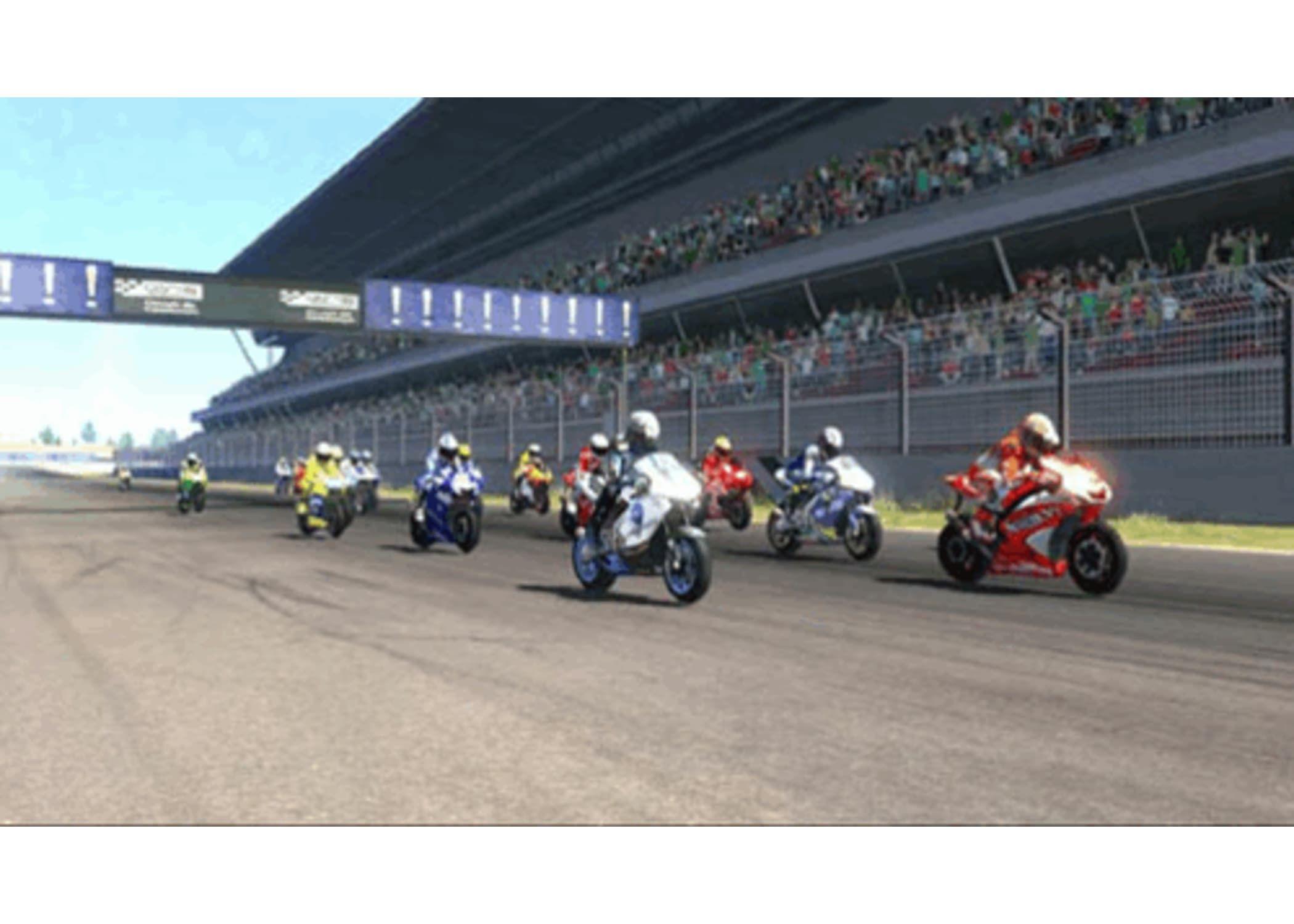 Buy Motogp 06 On Xbox 360 Game Affiliate Sponsored Motogp Buy Game Xbox In 2020 Motogp Street Motorcycles Intense Games