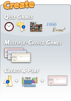 Purpose Games. Log on and create games for your clroom ... on history games, learn french games, geology games, science biology games, primary science games, department games, usa map games, physical ed games, social work games, world map games, computer graphics games, physical science games, resource management games, poetry games, reading phonics games, ecology games, creativity games, marine biology games, desert biome games, bird migration games,