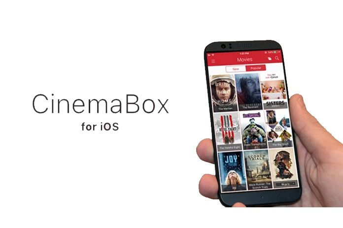 6 Steps To Install Cinema Box on iOS [No Jailbreak Require