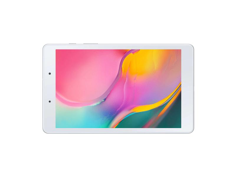 """Samsung Galaxy Tab A 8.0"""" (2019), 32GB, Silver (Wi-Fi) Tablet"""
