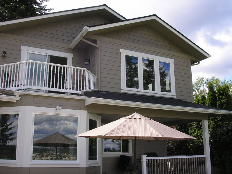 PolarBear Construction :: A Construction Company - The Fischer Home