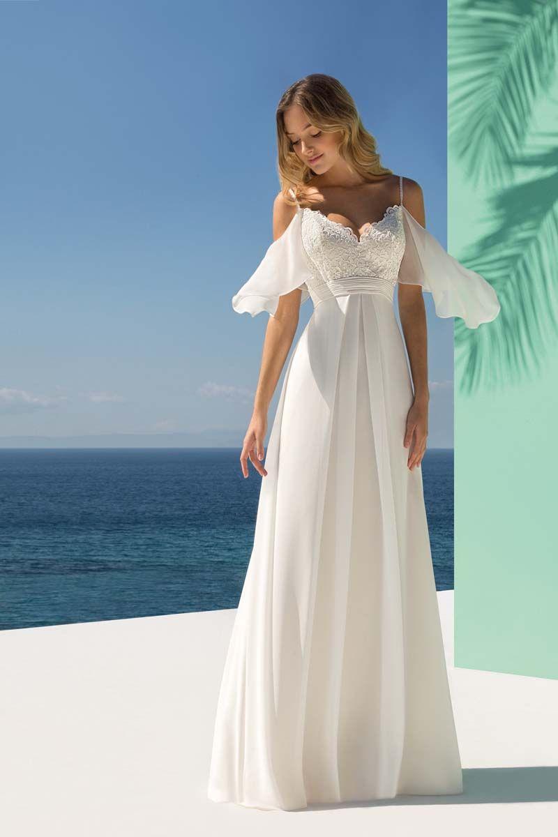 Destination Romance Wedding Dress Style DR235 | Destination Romance ...
