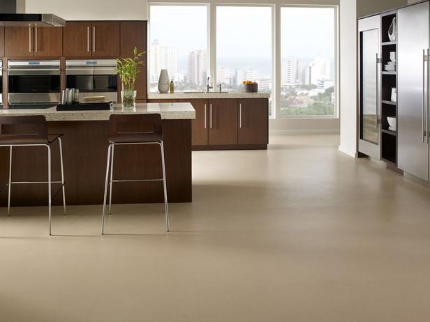 Alternative Kitchen Floor Ideas Kitchen Flooring Rubber