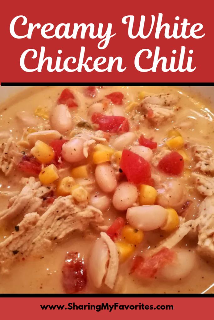 Account Suspended Creamy White Chicken Chili White Chili Chicken Recipe Creamy White Chicken Chili Recipe