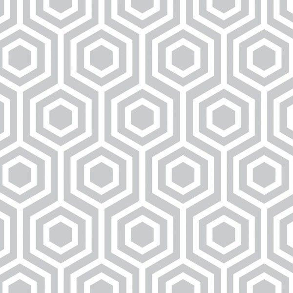 Mint+Condition,+hellgrau,+Stone,+Hexagon,+Camelot++von+FrauFrech-und-HerrFroehlich+auf+DaWanda.com