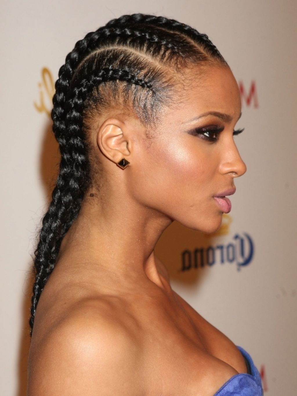 Top Hairstyles With Spectacular Braids 1 Populer