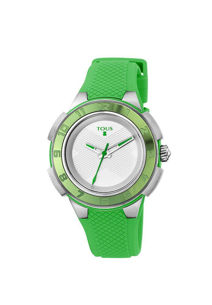 XTous Colors Aluminio watch Tous 4992b82184cd