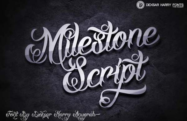 The Best Mockups Fonts For Designers