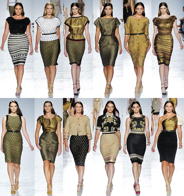 Elena Miro Disenadora De Tallas Grandes Working Girl Style Plus Size Fashion Dressy Fashion