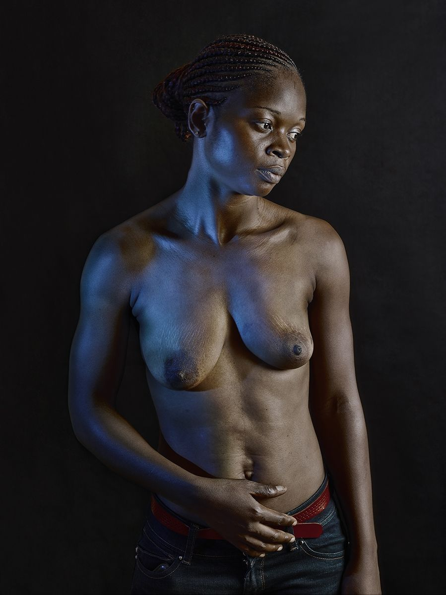 Can not breast ironing in cameroon you wish