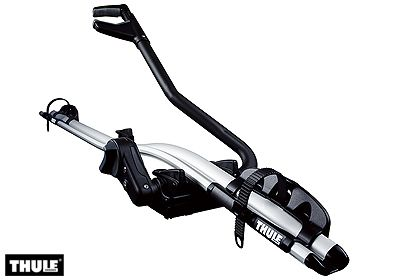 Thule Proride Aluminium Cycle Carrier No 591 Thule Bike Car