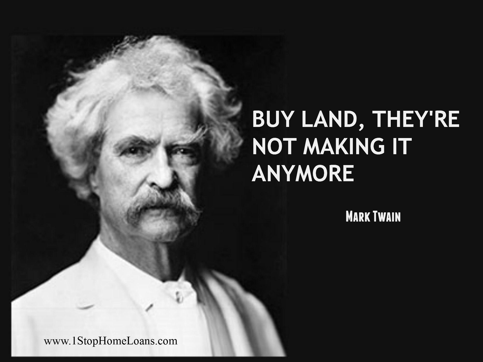 Mark Twain Quote Mark_Twain Mark twain quotes