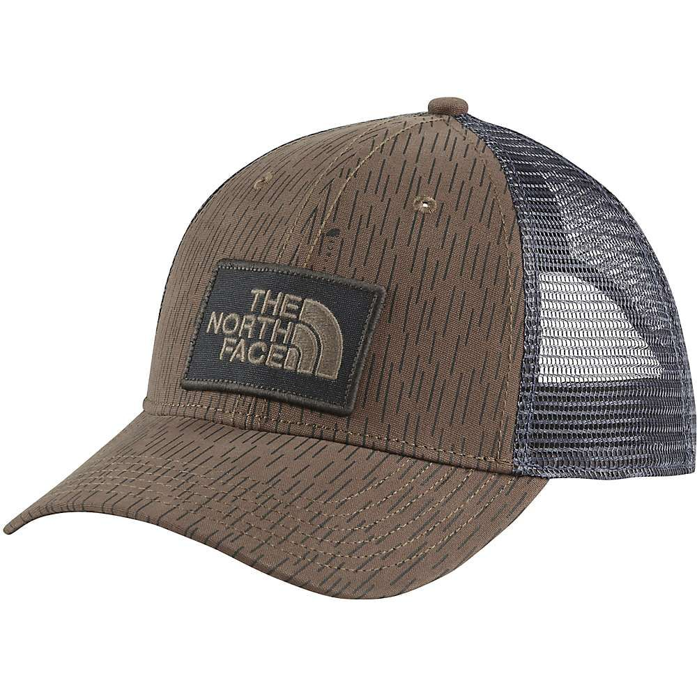 11ff7ba988a9e6 The North Face Printed Mudder Trucker Cap   Products in 2019   Cap ...