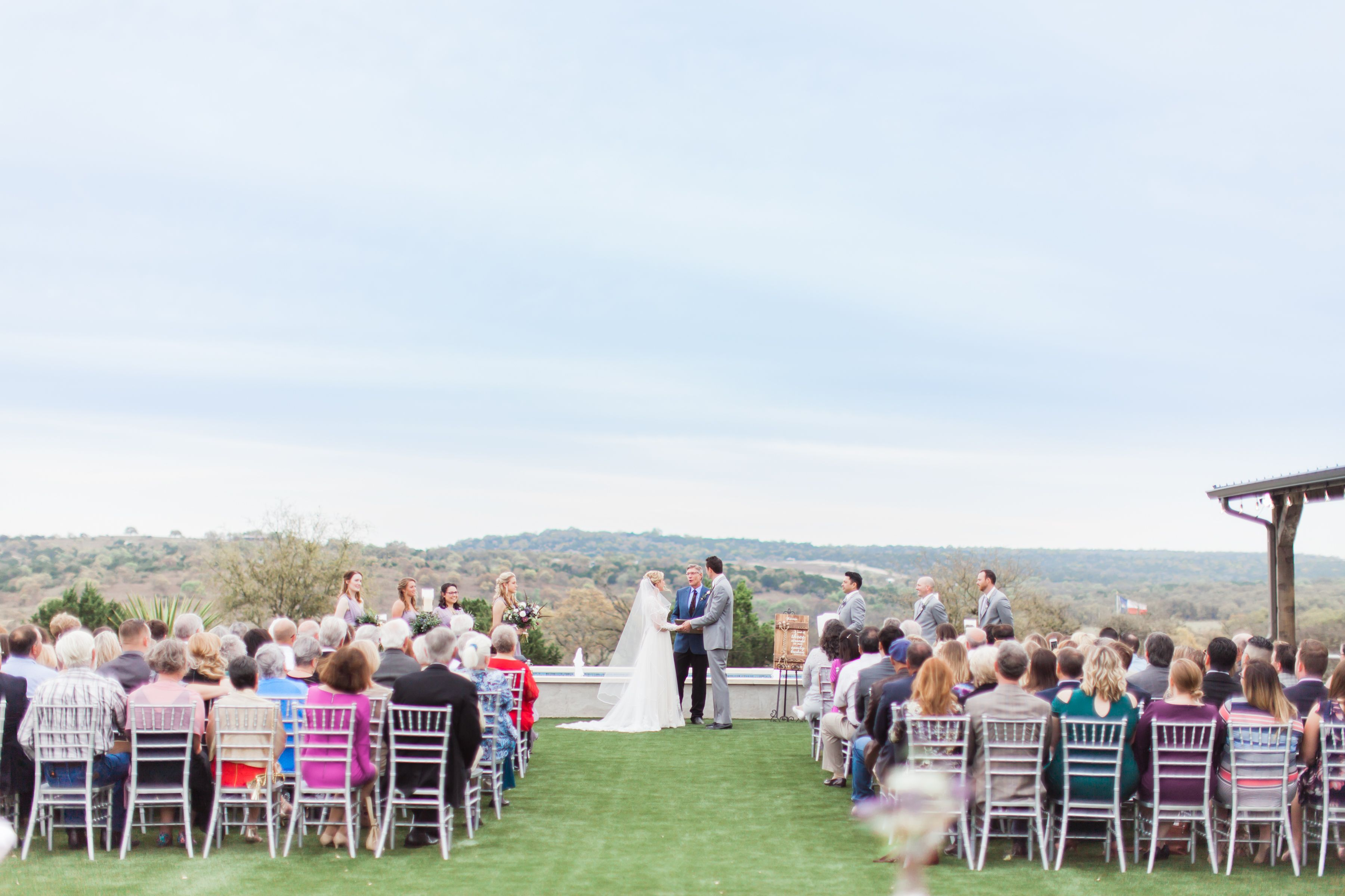 Ceremony Site! sunsetrancheventcenter hillcountry