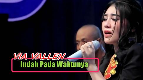 Download Lagu Via Vallen Indah Pada Waktunya Mp3 4 54mb Lagu