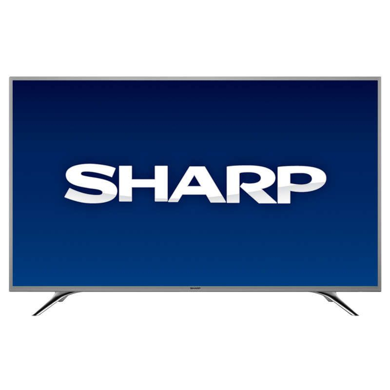 Sharp Lc65n7000u 65 4k Hdr Ultra Hd Led Smart Tv 699 Smart Tv 4k Ultra Hd Tvs Ultra Hd Tvs