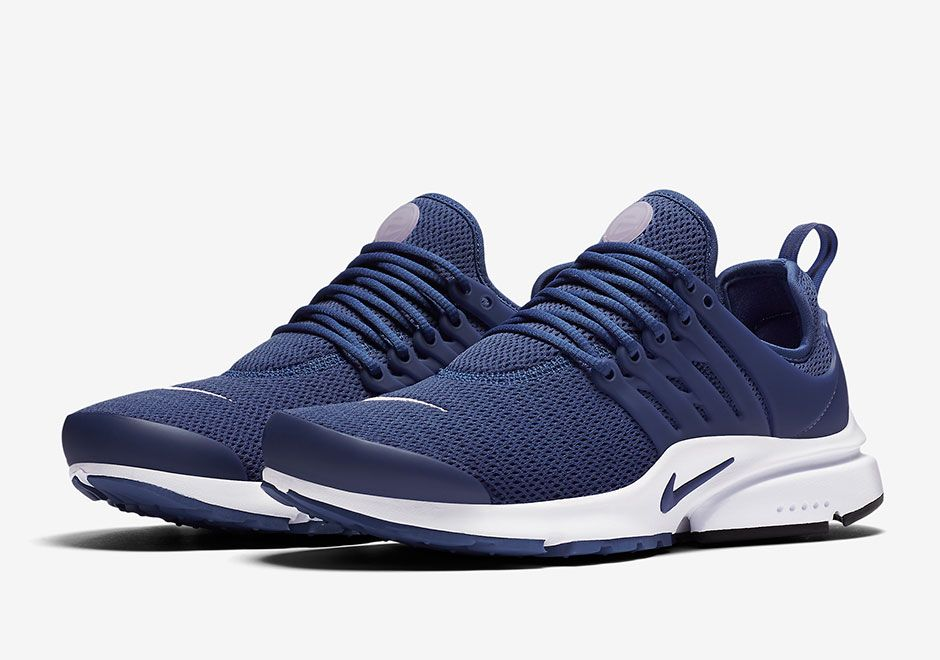 new arrival b46e7 41404 After releasing intermittently throughout the years and then coming back in  a host of original colorways in 2015, it looks like the Nike Air Presto may  be ...