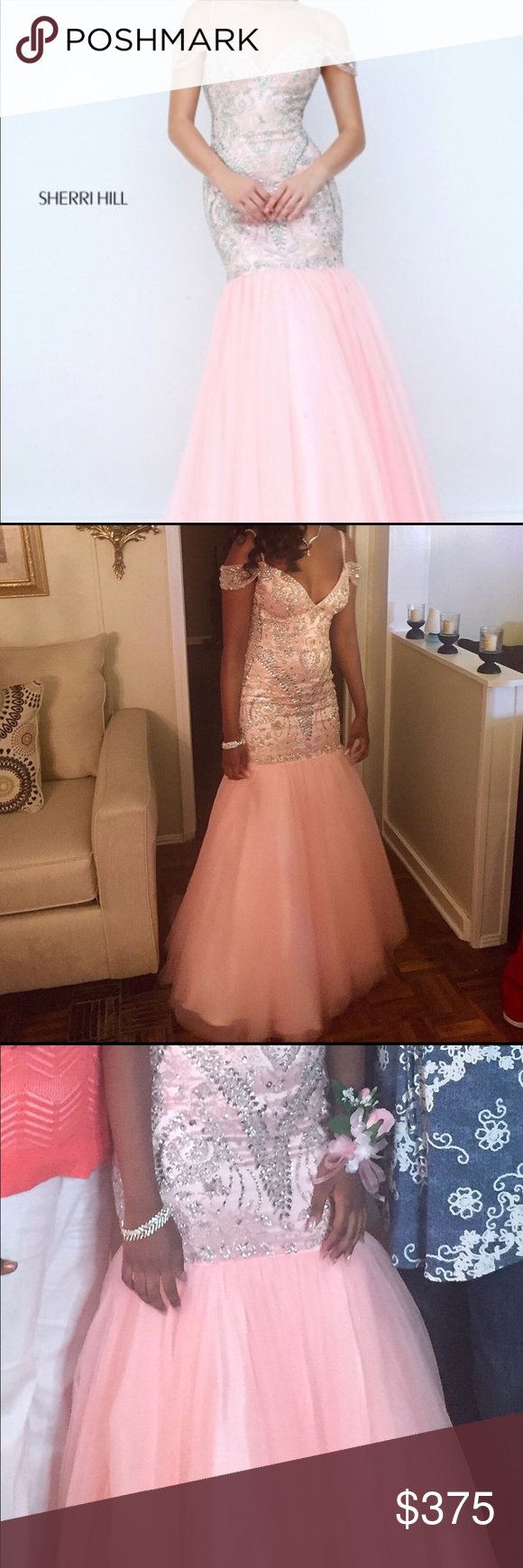 Sherri hill prom dress show off your curves with sherri hill