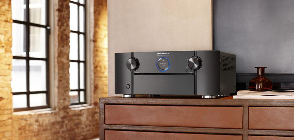 Our Marantz SR7012 review is up where we put to the test this