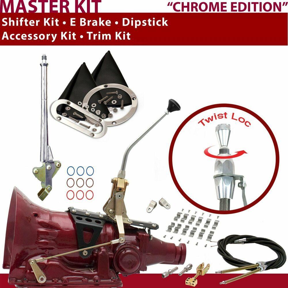 Ad Ebay Fmx Shifter Kit 10 E Brake Cable Clamp Clevis Trim Kit Dipstick For D73c3 502 Trim Kit Shifter Kit