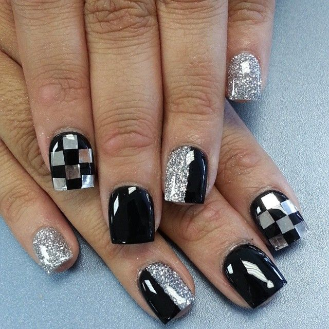 Pin by Crystal Holden on Nails | Pinterest
