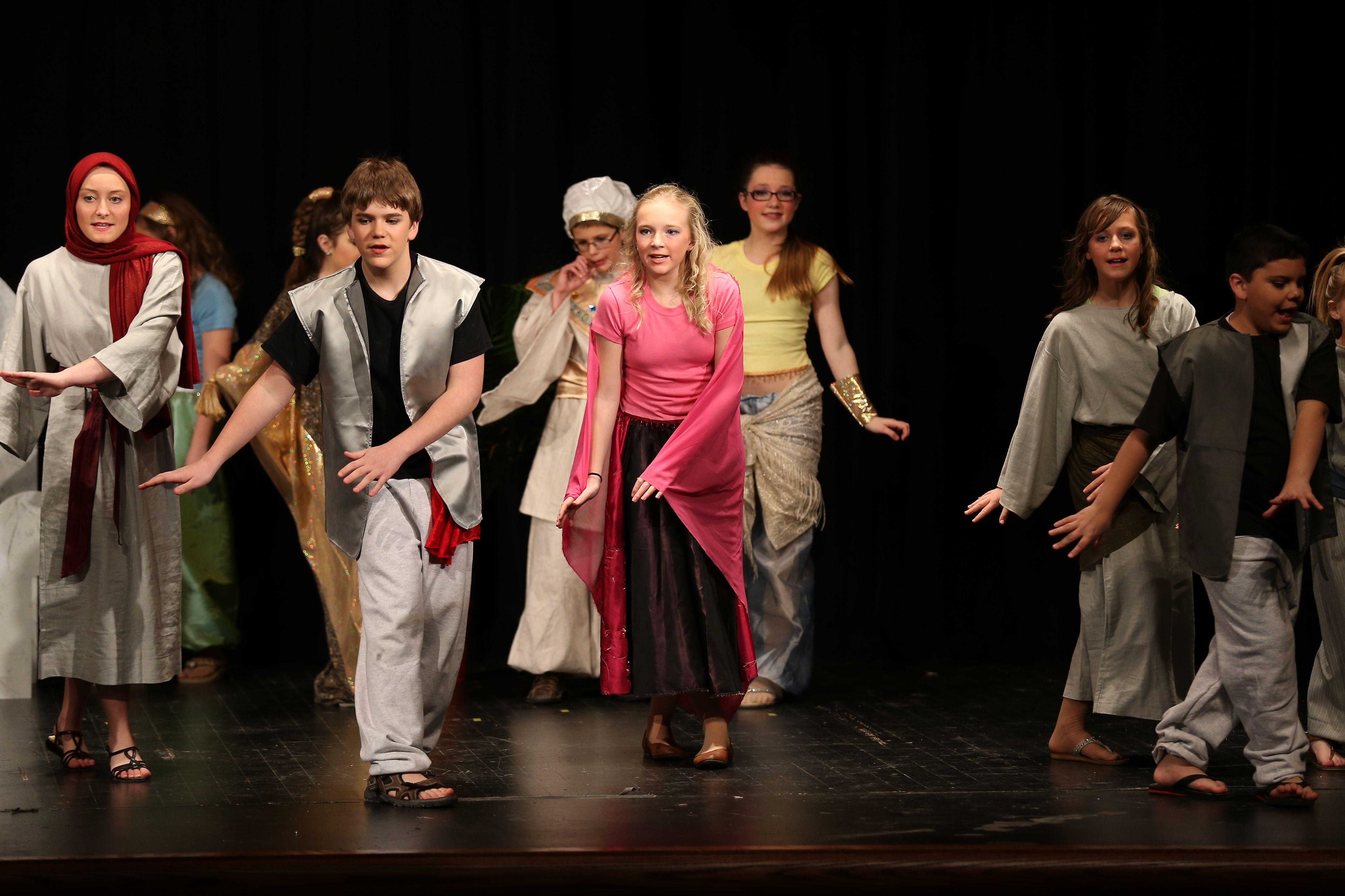 Milford high school high school little theatre beauty