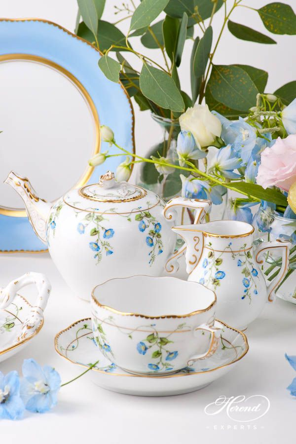 Nyon tea set #teasets