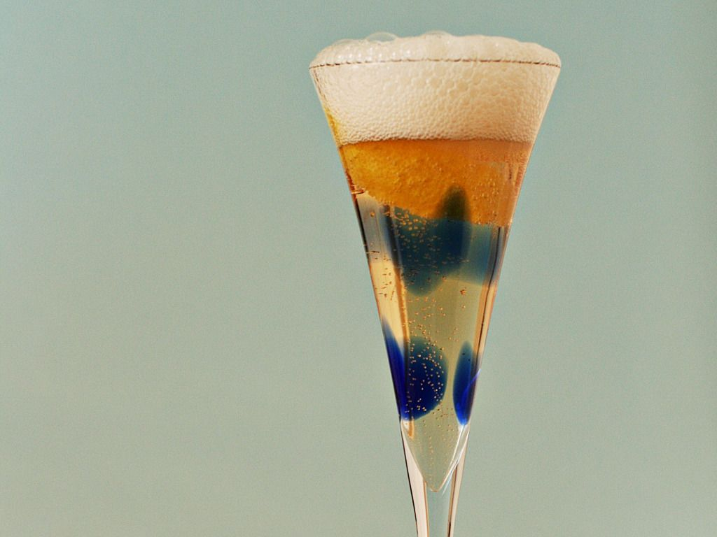 Scotch Fizz by Food and Style